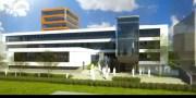Campus-Bron-perspective-sur-parvis-ouest