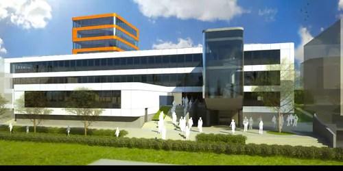 Lyon 2 : le campus de Bron enfin réhabilité et terminé ?