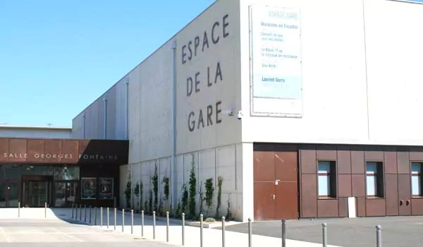 Salle Fontaine
