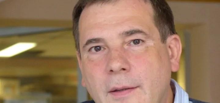 André Soutrenon, éditeur à Lyon mais aussi et surtout chef d'entreprise 5/5