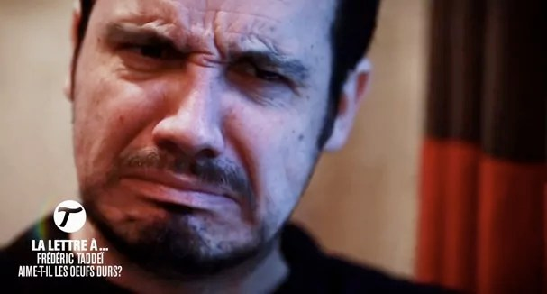 [Video]Quand Alexandre Astier se paye (faussement) Frédéric Taddeï