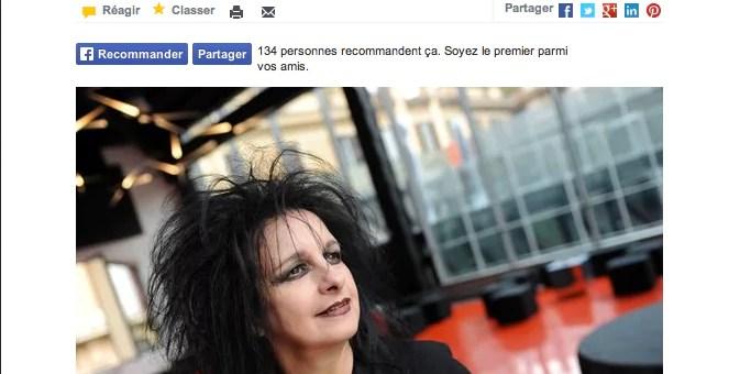 Le pari d'Odile Decq : lancer une nouvelle école privée d'architecture à Lyon