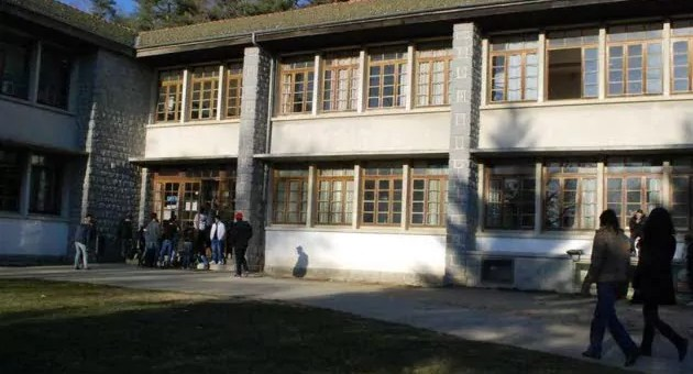 Le collège-lycée international Cévenol au Chambon-sur-Lignon va fermer