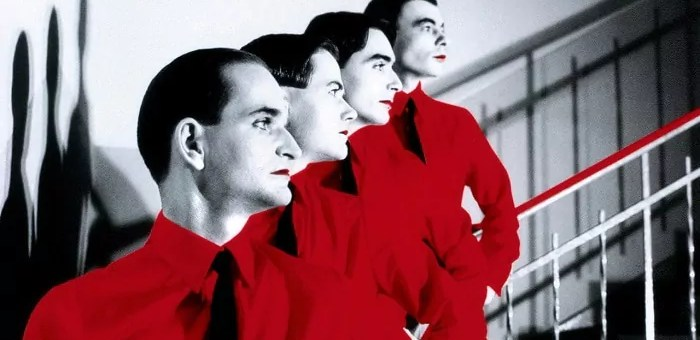 Nuits Sonores parvient enfin à programmer Kraftwerk