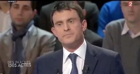 Lettre à Manuel Valls : «Mon patron a besoin de moi mais je vais être expulsée»