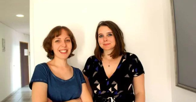 Anne-Charlotte Husson, chercheuse à Lyon : «Le genre n'est pas apparu il y a trois ans !»