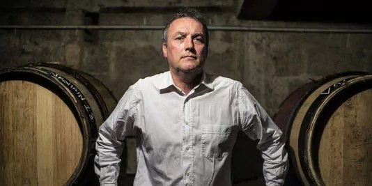 Le viticulteur bio de Côte-d'Or condamné pour avoir dit non aux pesticides