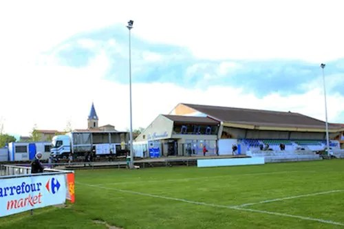 A Saint-Joseph, un «petit» tournoi de foot qui a vu passer Luís Figo, Youri Djorkaeff…