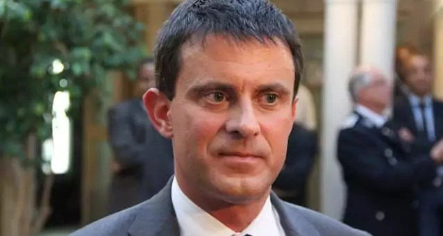 Après Laurent Wauquiez, Manuel Valls fait un passage à l'EM Lyon