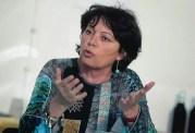 Michèle Rivasi, députée européenne, sur saintetienne.eelv.fr.
