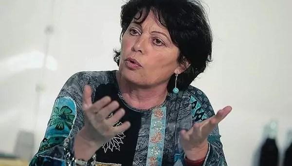Michèle Rivasi : «les élections européennes, c'est devenu l'ANPE des politiques»