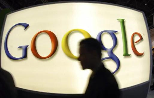 Google amendes