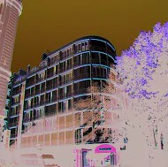 Logements Le Constellation, une architecture rythmée