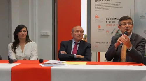 «Biodistrict Lyon-Gerland» : et un quartier lyonnais devint une marque