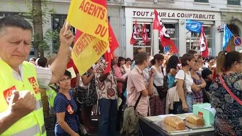 La Métropole de Lyon, employeur exemplaire ou pas ?