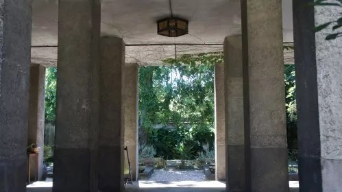 Tony Garnier à Lyon, ce sont aussi des villas oubliées, démolies ou adulées