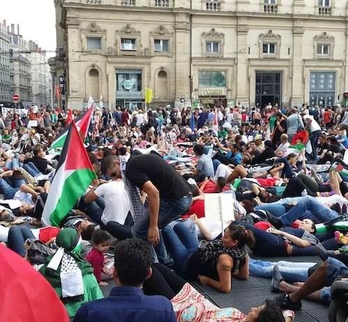 Manif-Palestine-Lyon-230714