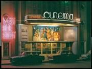 Cinéma Comoedia de Lyon