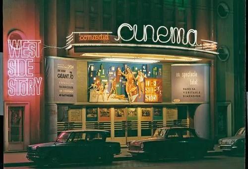 Pathé, Comœdia, Fourmi… Cinémas à Lyon, ça ouvre et ça ferme !