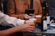 La Nano fête des micro-brasseries bio, édition 2013. Crédit : l'Epicerie équitable.