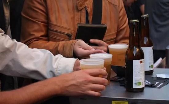 La carte des micro-brasseurs de (bonne) bière en Rhône-Alpes