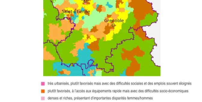Inégalités hommes/femmes : l'ouest du Grand Lyon mauvais élève