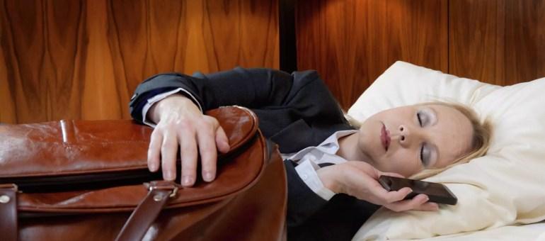 5 questions que vous vous posez sur le sommeil