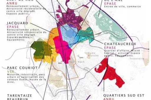 Clichés urbains et grosses bévues : «arrêtez avec le Saint-Etienne bashing !»