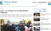 Musulmans de France - radicalisation religieuse