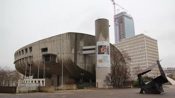 Pour ses 40 ans, l'Auditorium de Lyon va bouger au rythme de la Part-Dieu