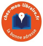 Logo de la plateforme chez-mon-libraire.fr