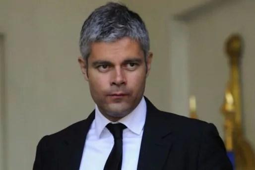 Laurent Wauquiez voudrait être le candidat de la droite aux élections régionales de mars 2015.