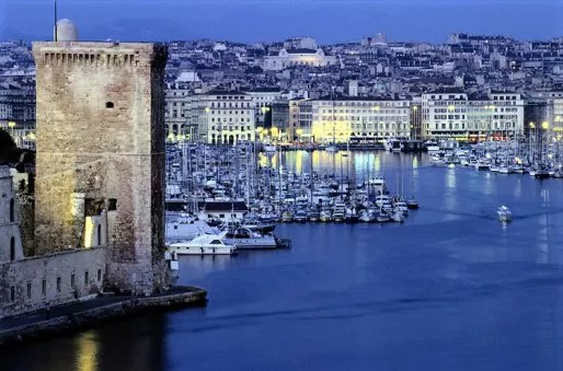 Marseille, un house of cards à la française?