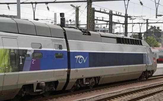 De la gare Part-Dieu au tunnel Lyon-Turin, le ferroviaire très politique
