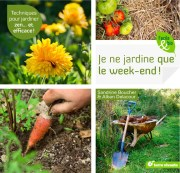 """Je ne jardine que le week-end !"" ©Terre Vivante"