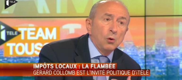 « Lyon, la ville la moins imposée de France » : vraiment ?