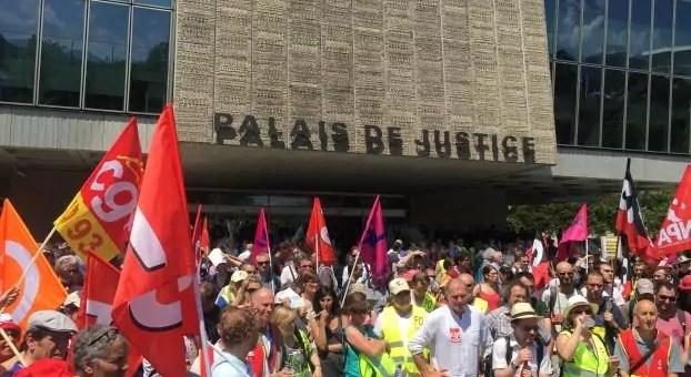 Affaire Tefal : des lanceurs d'alerte en procès à Annecy