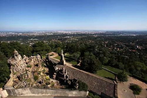 Le jardin de rocaille de l 39 ermitage un crin m connu rue89lyon - Les jardins des monts d or ...