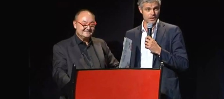 Laurent Wauquiez en état de grâce dans le microcosme de Lyon