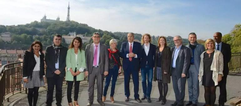 Gérard Collomb ne veut pas de Farida Boudaoud aux mondanités du festival Lumière