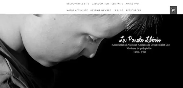 A Lyon, du « buzz 2.0 » pour faire condamner un prêtre pédophile