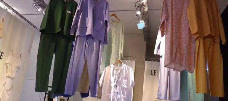 [En vidéo] «La camisole ne fait pas le fou» : les vêtements dans l'hôpital psychiatrique