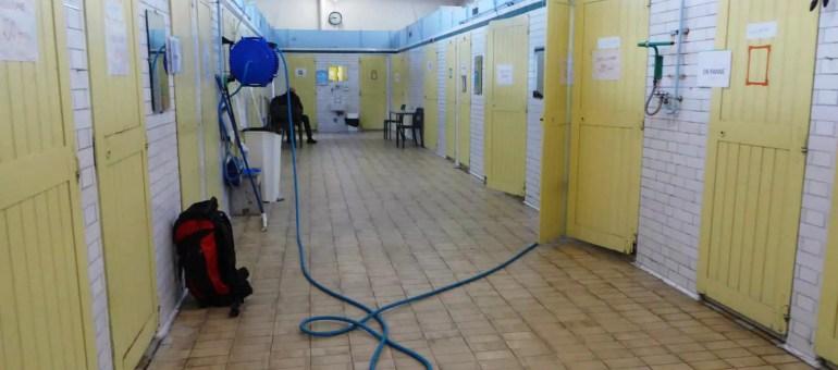 Malgré les remous, les bains douches des pentes de la Croix-Rousse ont fermé