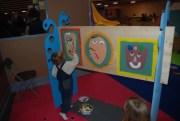 L'espace enfants de Primevère. ©DR