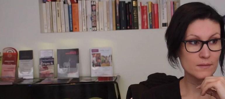 Ovidie : « On est plus influencé par le porno que par la publicité »