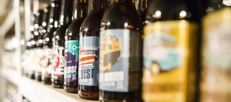 On vous attend nombreux ce week-end au Lyon Bière Festival