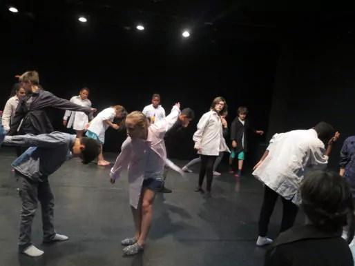 © Théâtre de la Croix-Rousse.