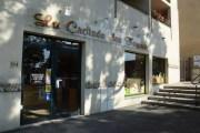 La croisée des fermes, magasin de producteurs à Solaize depuis 1999
