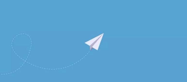 Comment ne plus jamais rater vos avions en papier