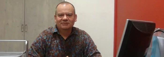 Docteur Jean Michel Livrozet-president-du-COREVIH. DR